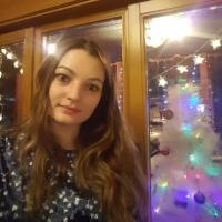 Фотография страницы Ирины Гудименко ВКонтакте