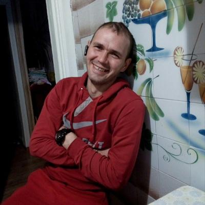 Александр, 40, Gay
