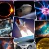 Наука и Технологии. Астрономия и Космонавтика