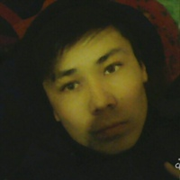 Личная фотография Adilet Darkenbaev