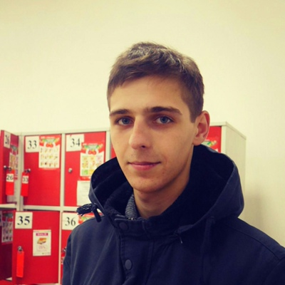 Иван, 25, Mtsensk