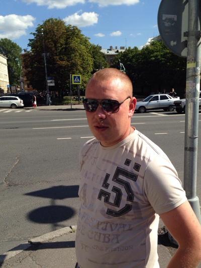 Александр, 34, Zelenograd