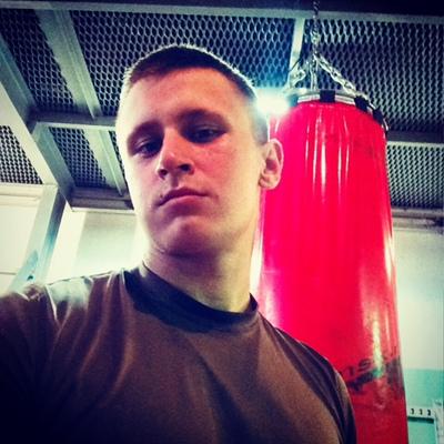 Андрей, 23, Begunitsy
