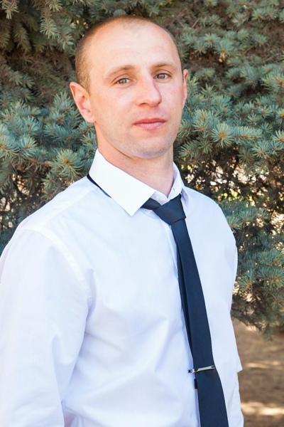 Павел, 37, Voronezh