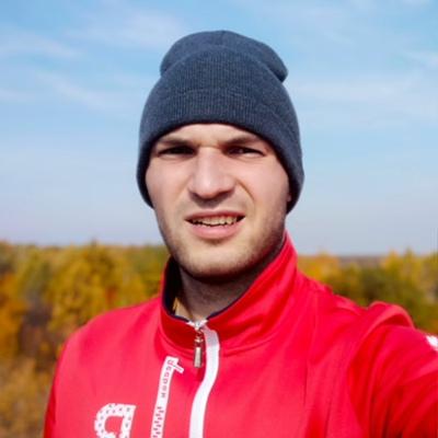 Александр Чичин