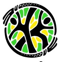 Логотип Capoeira EXISTENCIA. Федерация Капоэйры Влад-ка