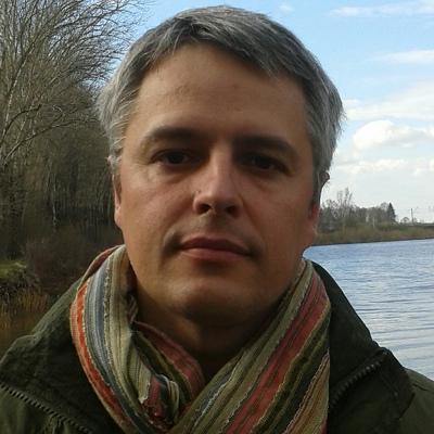 Георгий Анохин