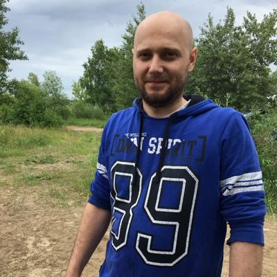 Дмитрий Урусов