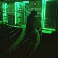 Фото Матвея Хасанова ВКонтакте