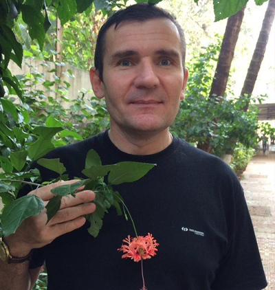 Aleksey, 54, Vorkuta