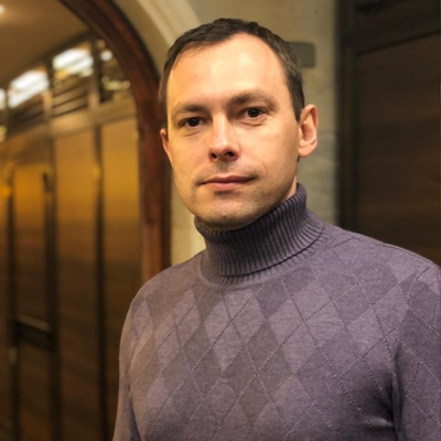 Андрей Камбулов