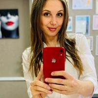 Личная фотография Марьяны Зайцевой