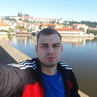 Алексей Гарин