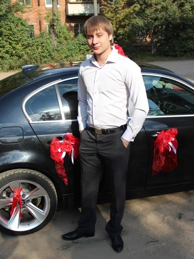 Александр, 31, Ramenskoye