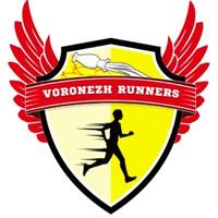 Логотип Voronezh Runners / Бег / Воронеж