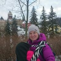 Личная фотография Ekaterina Nuyanzina ВКонтакте