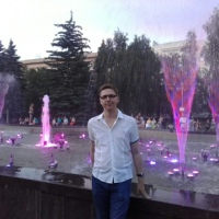 Alexander  Sledkov