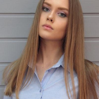 Светлана Усыченко