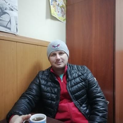 Денис, 41, Kasli