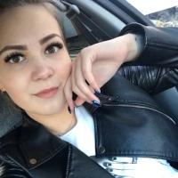 Личная фотография Ирины Чугуновой