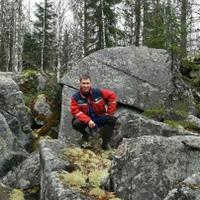 Мартынов Дмитрий