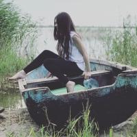 Екатерина Машкина