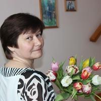 Малинина Нина (Кунаева)