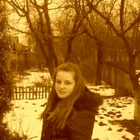 Фото Любов Червинськи ВКонтакте