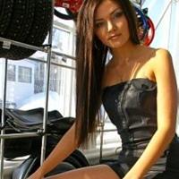Фотография анкеты Оли Яровой ВКонтакте