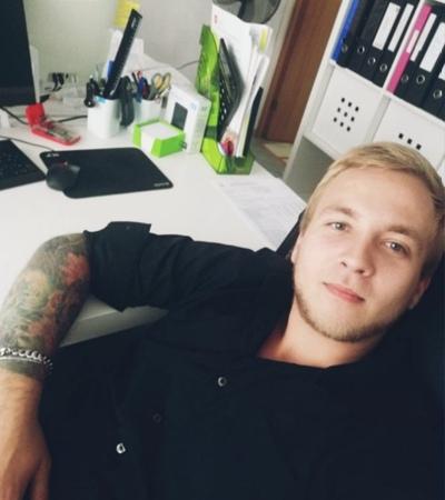 Stanislav, 26, Moscow
