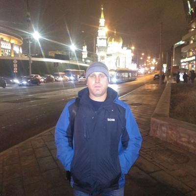 Николай, 37, Novosergiyevka