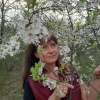 Natalya Starovoytova