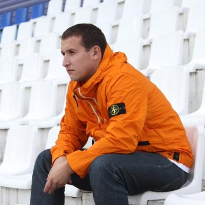 Андрей Жигаревич