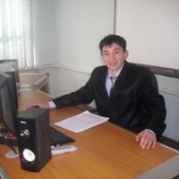 Алимов Бауржан