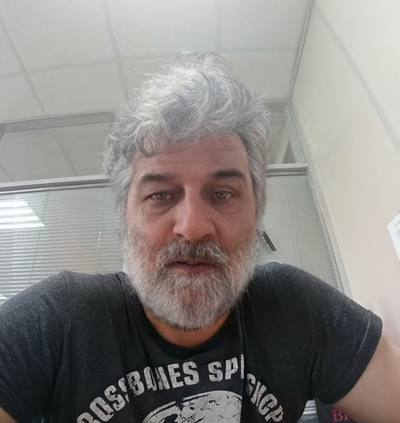 Nikita, 30, Nizhny Tagil