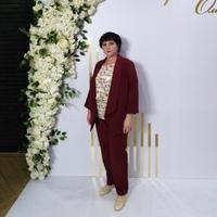 Барашкина Юлия (Елаева)