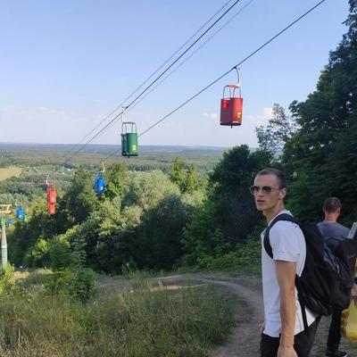 Evgeny, 25, Ufa
