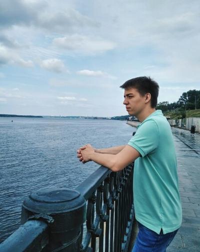 Дмитрий, 23, Perm