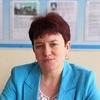 Валиева Гюзель