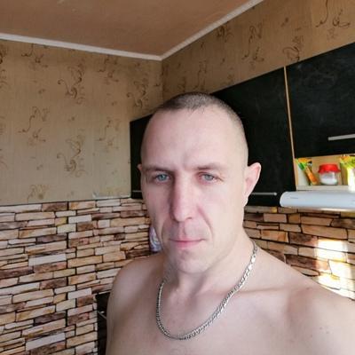 Александр, 30, Prokop'yevsk