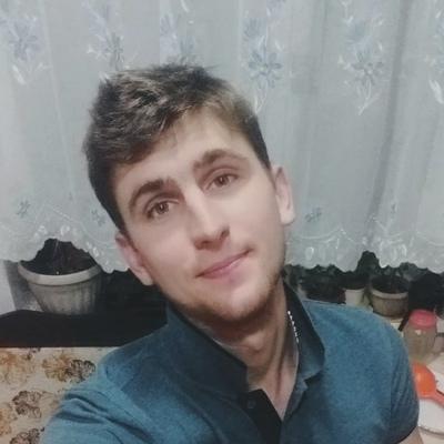 Василий, 23, Kostanay
