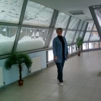 Irina  Kaberova