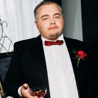 Роман Бурцев