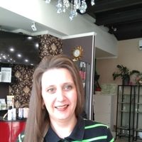 Татьяна Сёмочкина