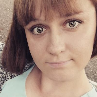 Анастасия, 23, Udomlya