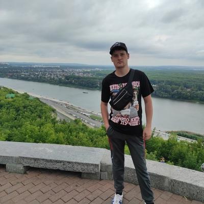 Андрей, 27, Chebarkul'