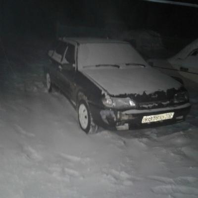 Ильнур Ульмаскулов