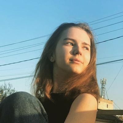 Полина Малецкая