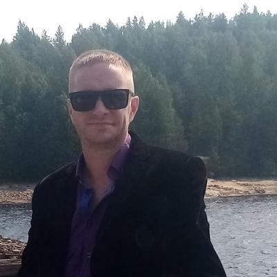 Андрей, 31, Kondopoga