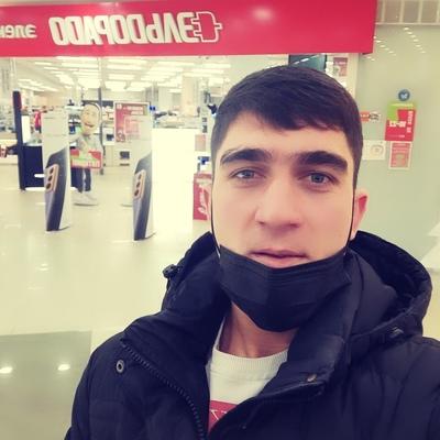 Файзиддин, 25, Murmansk